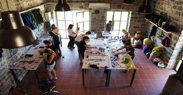 İlkokul ve ortaokullarda 'sanat', 'bilim', 'kültür', 'spor' ve 'yaşam' ana temalarıyla hayata geçirilecek tasarım beceri atölyeleri,