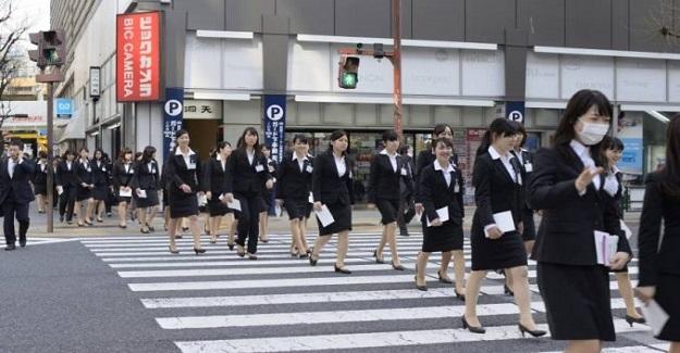 JAPONYA'DA ÇOCUKLAR İÇİN ÖNGÖRÜLEN DAVRANIŞ LİSTESİ