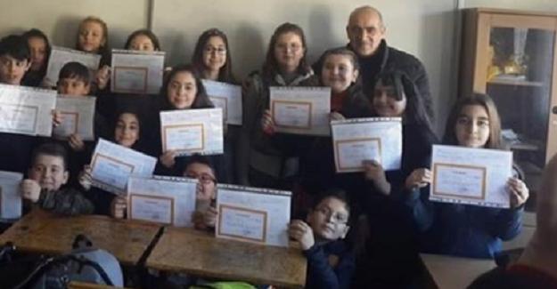 Kalp Krizi Geçiren Öğretmen Hayatını Kaybetti