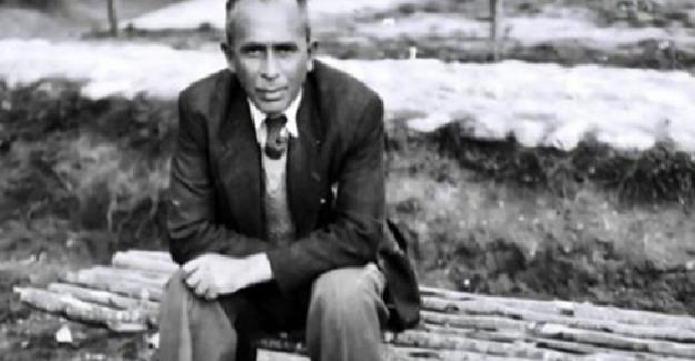Köylerin kaderini değiştiren Resim İş öğretmeni İsmail Hakkı Tonguç