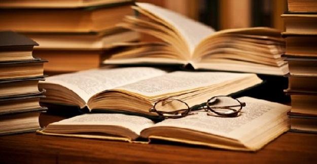 Kültür ve Turizm Bakanlığı Bugünden İtibaren Kitapta KDV'yi Sıfırladı