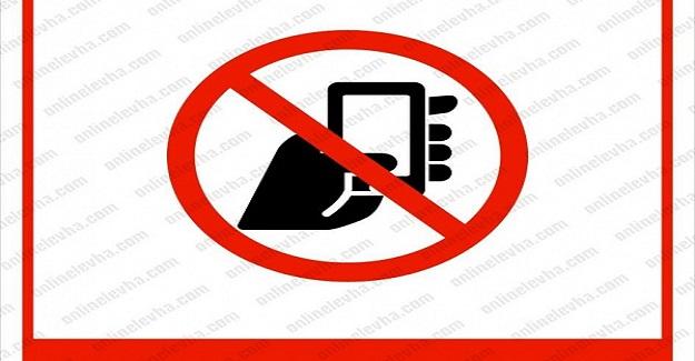 MEB Okullarda Cep Telefonunu Yasakladı