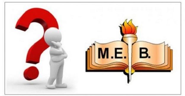 MEB'de kararlar nasıl alınır, işler nasıl yürütülür?İşte cevabı