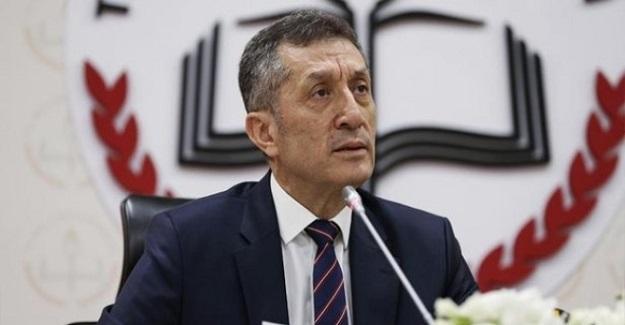 Milli Eğitim Bakanı Ziya Selçuk: Eğitimden anladığımız şey üretim ve ekonomidir'