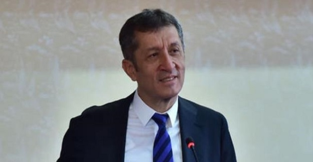 Milli Eğitim Bakanı Ziya Selçuk: Her Öğrencinin Müfredatı Kendi İçinde Sakladığını Belirtti