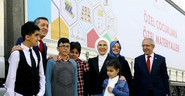 Milli Eğitim Bakanlığı: Okullara 143 Bin Materyal Seti Dağıtmaya Hazırlanıyor