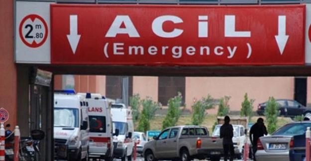Niye Baktın Kavgasında Kan Aktı: 16 Yaşında ki Çocuk Hayatını Hayatını Kaybetti