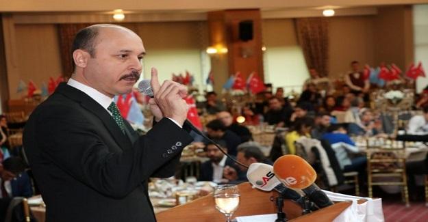 Talip Gelyan: 31 Mart yerel seçimlerinden önce ilave 40 bin atama yapılmalıdır.