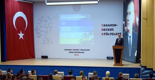 MEB Açıkladı: Öğretmenlere Yeni Eğitim Geliyor