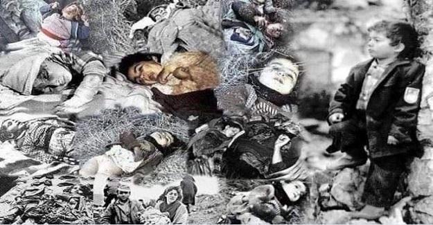 Tek Suçum Azerbaycan Türkü Olmamdı