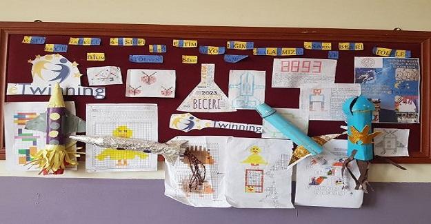 2023 Eğitim Vizyonu Işığında Okullarımızda Tasarım ve Beceri Atölyeleri projesinde