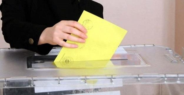 31 Mart Seçimlerinde Sandık Başkanının Ve Üyelerin Alacağı Ücretler Belli Oldu