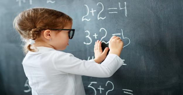 Çocuğunuzun Matematiksel Zihni