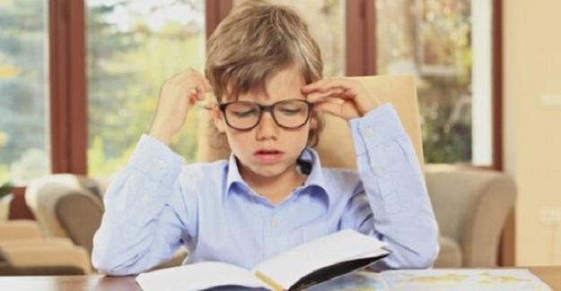 Çocuklar ve Ödevler