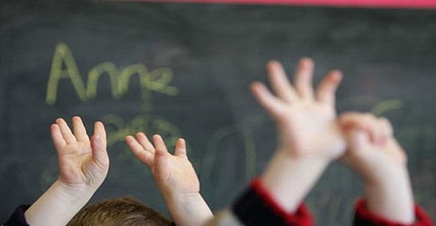 """Çocukları neden """"daha erken ve daha hızlı"""" şeyler yapmaya zorlamamalıyız?"""