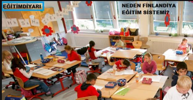 Eğitim Projesi dolasıyla Almanya'ya gitmiştik. 9 farklı ülkeden 27 öğretmen vardı. Özellikle Finlandiyalı öğretmenlerle iletişim kurmak istedim.