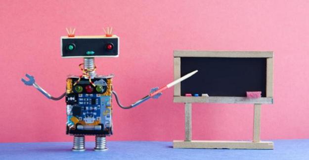 Gelecek robot öğretmenleri olacak mı? Veya öğretmen robotları?