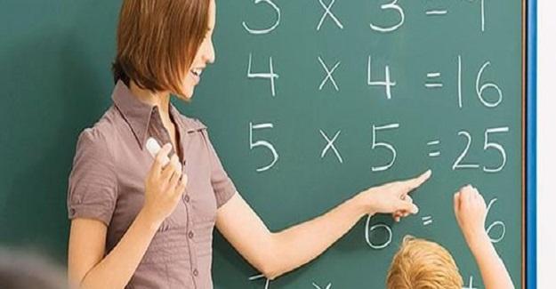 İdare okulda yüksek akademik başarı sağlanamadığı için öğretmenlerden öğrencilere çeki düzen vermelerini bekliyor