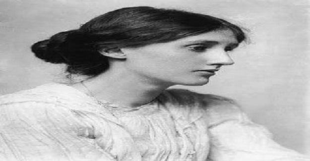 İntiharının 78.yılında Virginia Woolf /Sussex Şizofreni hastasıdır