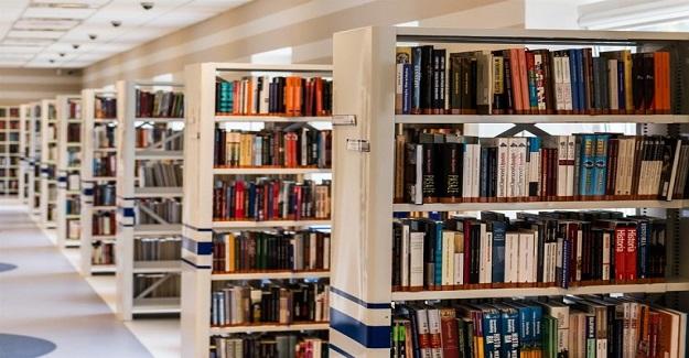 Kütüphanenin Öğretmen ve Öğrenciler İçin Yararları