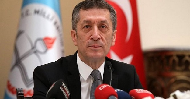 Milli Eğitim Bakanı Ziya Selçuk Öğretmenleri İlgilendiren Önemli Açıklamalarda Bulundu
