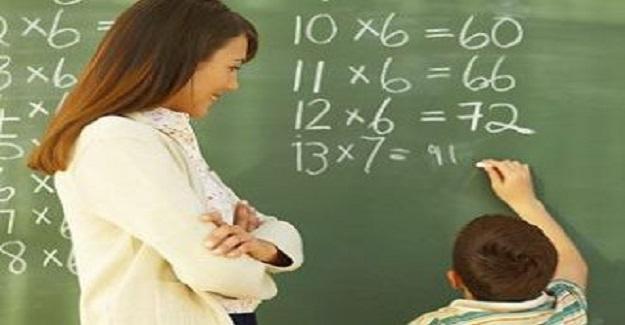 Öğrenemeyen öğrenci yoktur aslında çocuğun beyin işleyişine uymayan teknik ve materyaller vardır
