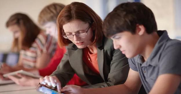 Öğretmen ve Öğrencilerin Başarısına Yardımcı Olan Kişilik Özellikleri