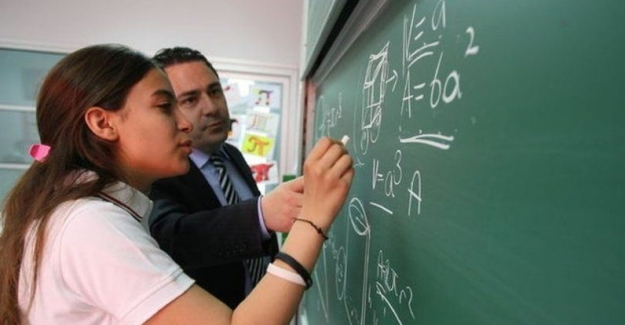 Öğretmenler arasında birlik ve beraberlik olmadan çocukların hakkının korunamaz