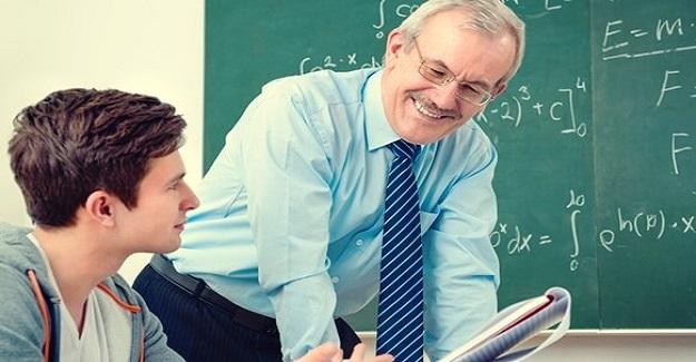 Öğretmenler! Her Şey Müfredatla İlgili Değil!
