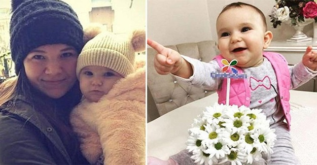 Şok Eden Olay! 11 Aylık Bebek Emeklerken Hayatını Kaybetti.