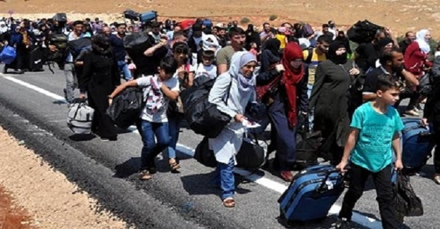 Suriyeliler 31 Mart Seçiminde Oy Kullanacak mı? İşte Cevabı