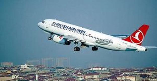 Türk Hava Yolları (THY) 8 Bin Personel Alımı Yapıyor. İşte Başvuru Şartları