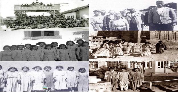 17 Nisan 1940 / Köy Enstitüleri'nin kuruluşunun 79 yılında bu okullardan yetişen tüm öğretmenler ile onların yetiştirdiği tüm yeni nesil öğretmenlerimize kutlu olsun.