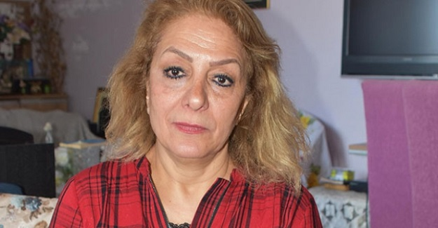 40 Yaşında ki Ümran Öğretmen Doktor Kurbanı Oldu