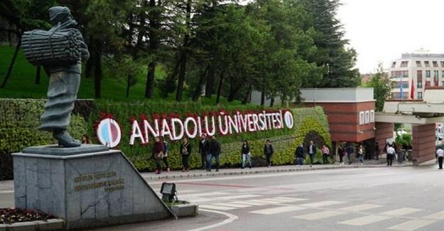 Anadolu Üniversitesi (AÖF) Yönetmeliğinde Değişiklik Yapıldı