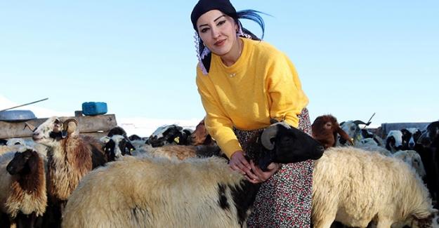 Ataması yapılmayan öğretmen muhtar oldu: Köyü kadınlar yönetecek