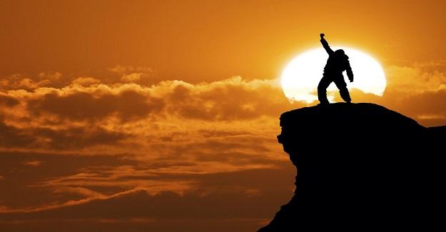 Başarısız Olmanın Çokta Kötü Olmadığını Gösteren 6 Neden