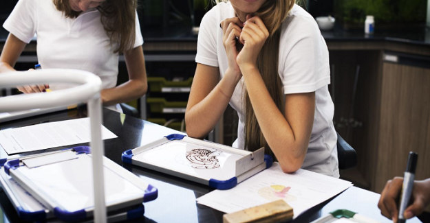 Bir Lise Psikolojisi Sınıfının Yararları