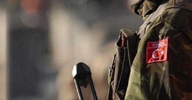Çıkan Çatışma Sonucu Şehitlerimiz Ve Yaralı Askerlerimiz Var