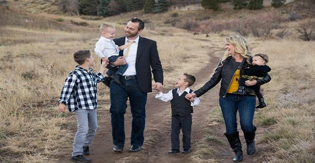 Çocuklarımı Bizden Ayrılmaları İçin Yetiştiriyorum