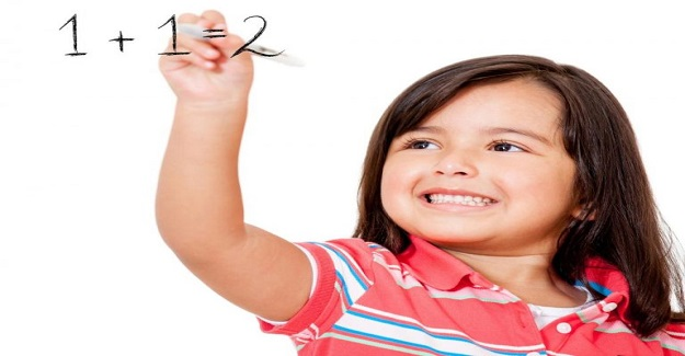 Çocuklarınıza Matematiği Sevdirmenin Yolları