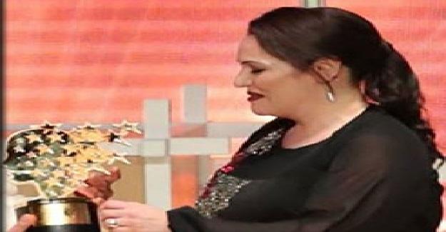 Dünyanın En İyi Öğretmeni Unvanını Alan Andria Zafirakou Türkiye'ye Geliyor