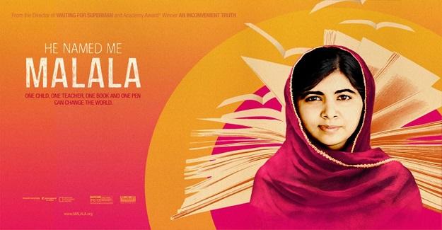 """Eğitim İçin Canını Dahi Hiçe Sayan Bir Kadın. """"Malala Yousafzai"""""""