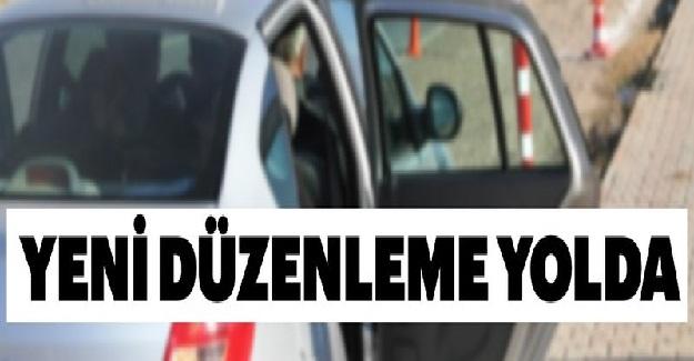 Ehliyeti Olduğu Halde Araba Kullanamayanlar İçin MEB Düzenleme Yaptı