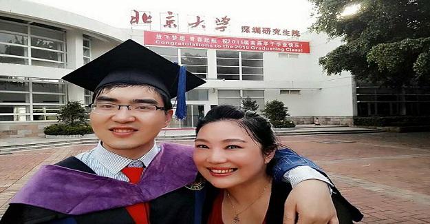 Engelli oğlundan vazgeçmeyen bir annenin haklı Harvard gururu
