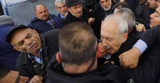Kemal Kılıçdaroğlu'na saldırıp yumruk atan Osman Sarıgün hakkında karar verildi