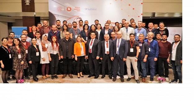 MEB YEĞİTEK, HABİTAT Derneği ve Türkiye Vodafone Vakfı; Temel Kodlama öğretmen eğitimlerine başladı