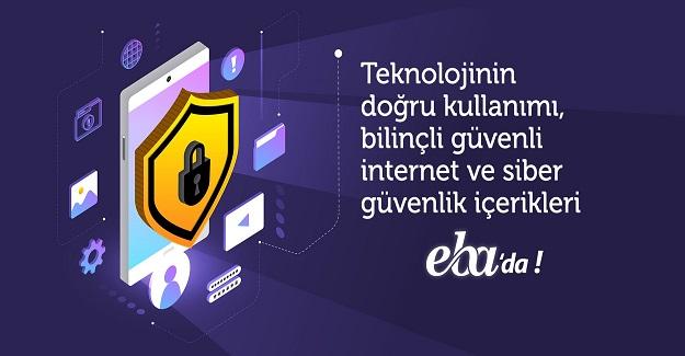 "MEB'DEN ""SİBER GÜVENLİK PORTALI"""