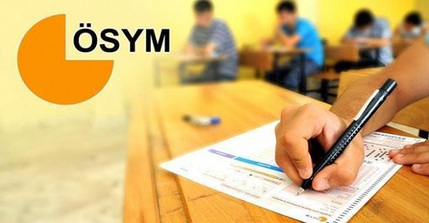 Milli Eğitim Bakanlığı Eğitim Kurumlarına Yönetici Seçme Sınavı