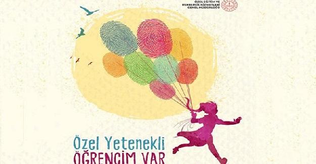Milli Eğitim Bakanlığın'dan, Özel Yetenekli Öğrencilerin Öğretmenlerine Kitap